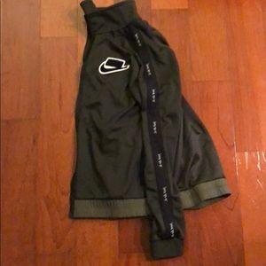"""Nike NSP NSW Track Jacket """"Olive"""""""